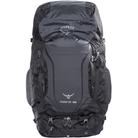 Osprey Kestrel 58 Backpack Men grey
